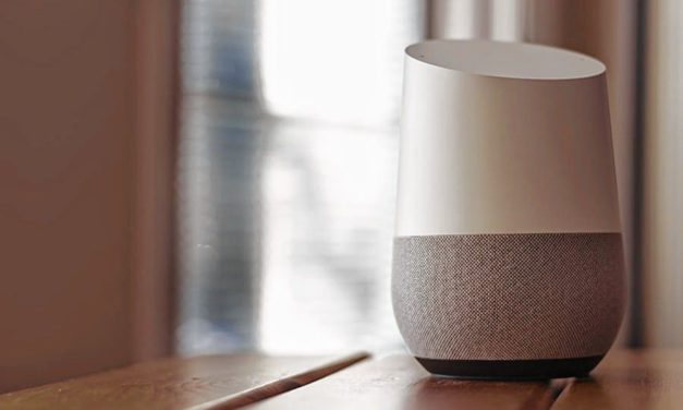 You Talkin' to Me? – How to make your household even smarter — a user's guide to A.I. in the home