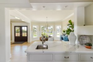 Bright and Contemporary Kitchen Remodels