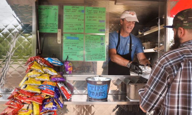Roadside Dining – Food Trucks of Western Mass